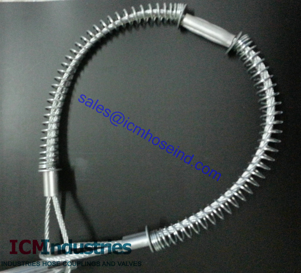[CN] Whipcheck safety cable